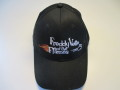 Freddy Vette ball cap