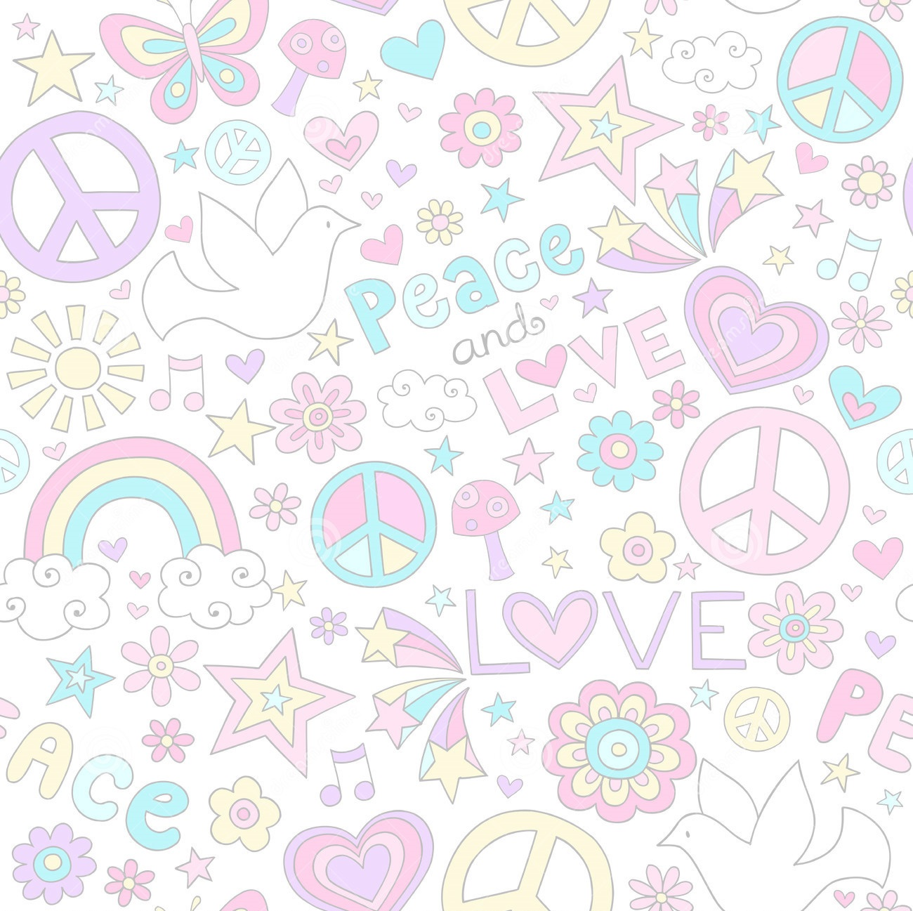 peace-and-love-photography-cool-rainbow-doodles-seamless-pattern-vector-royalty-free-stock-wallpaper-hd